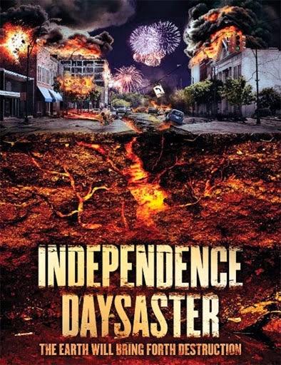 Ver Independence Daysaster (2013) Online