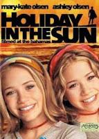 Baixar Filme Férias ao Sol – Dublado