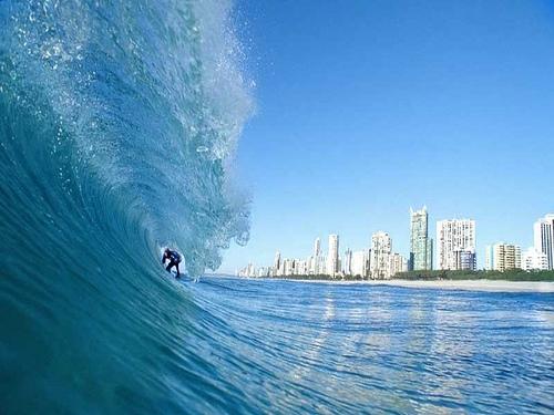 Gold Coast Surf Academy - Broadbeach and Surfers Paradise