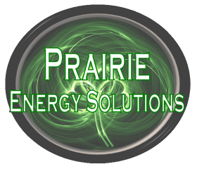 Prairie Energy Solutions: Insulation & Home Performance Contractor