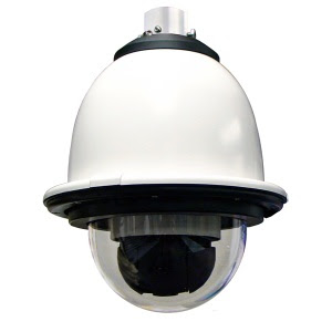 Siqura PTZ Dome Camera