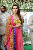 Hansika Motwani Photos at Durga movie launch-thumbnail-14