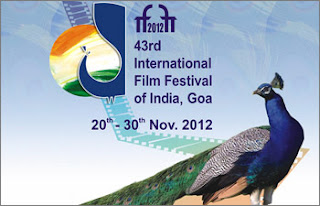 International Film Festival of India at Goa, 2012