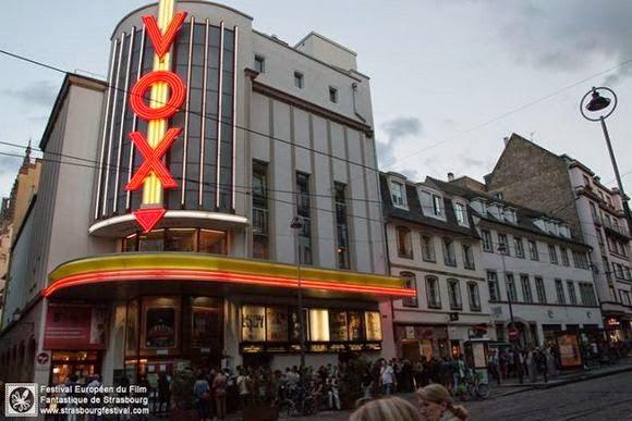 Vox Strasbourg