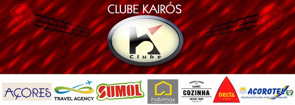 CLUBE K VOLEIBOL