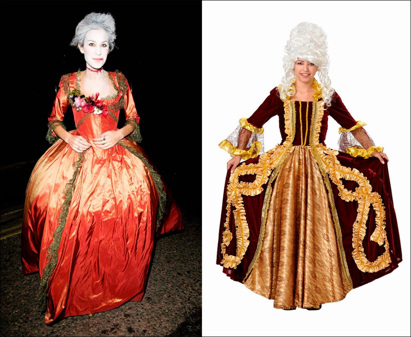 Cmo Hacer Un Disfraz De Halloween Trendy Halloween Costumes