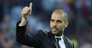 Guardiola mejor técnico de clubes en el 2011 (IFFH)