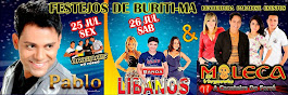 SHOWS NO PARADISE EVENTOS
