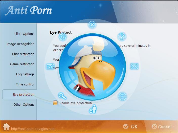 parental control porn