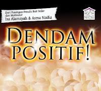 Dendam Positif