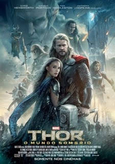 Thor: O Mundo Sombrio – Torrent Download (Thor: The Dark World) (2013) Dublado
