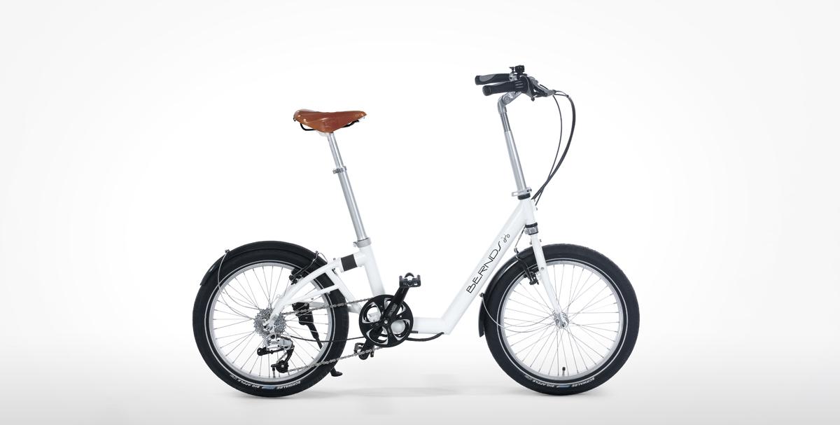 Folding Bike Bernds