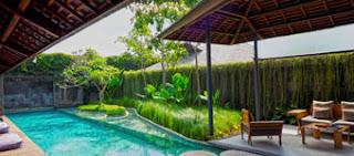 The Santai - Selections of Bali Hotels