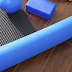 Key Exercises for a Tightening Foam Roller Workout