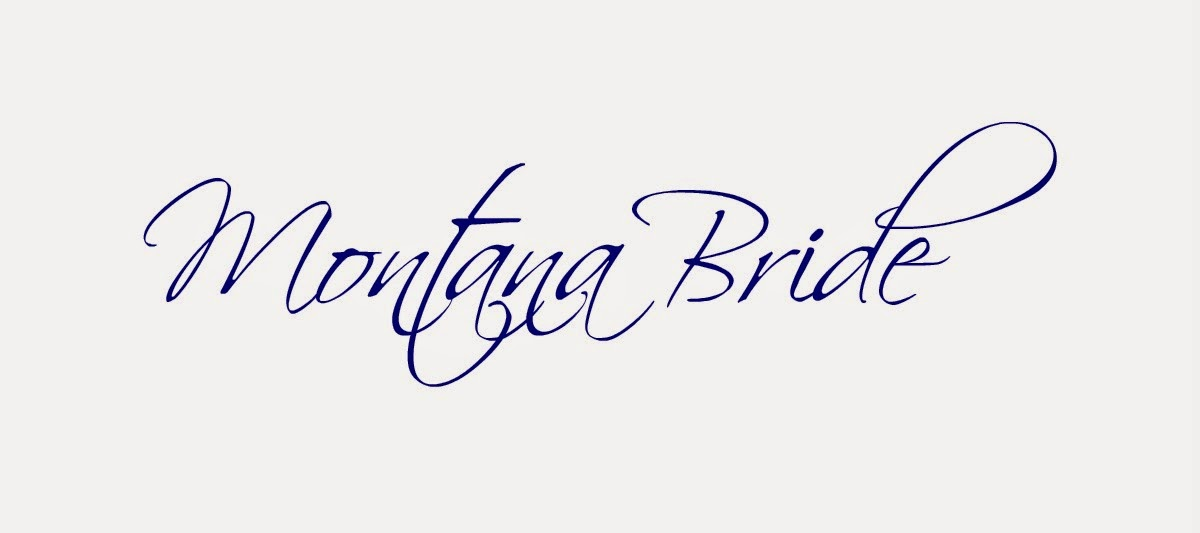 Montana Bride