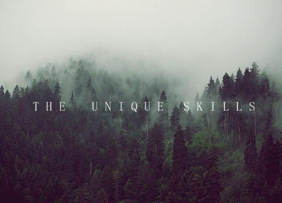 The unique skills