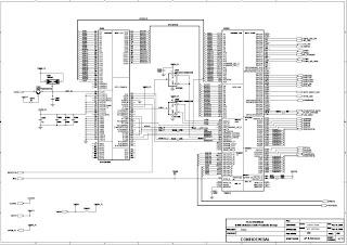 skema sony ericsson k510