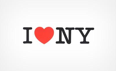 Campanha I Love NY