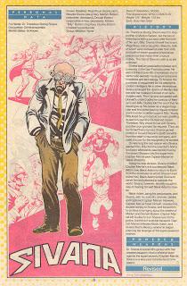 Doctor Sivana (ficha dc comics)