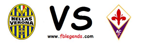 مشاهدة مباراة فيرونا وفيورنتينا بث مباشر اليوم الاثنين 20-4-2015 اون لاين الدوري الايطالي يوتيوب لايف fiorentina vs hellas verona fc