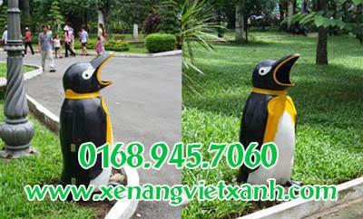 www.123nhanh.com: Thùng rác composite 120l 240l và 660 lít