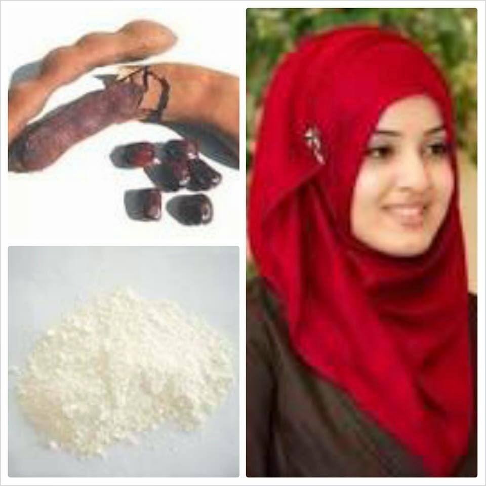 ... - Manfaat Asam Jawa Untuk Kecantikan Wanita | Wanita Muslimah | Cute