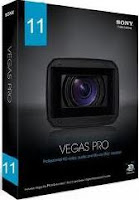 SONY Vegas Pro 11 Build 370 + Keygen