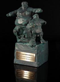 Premio Honorífico Buber 2014  para quienes conversamos en este blog