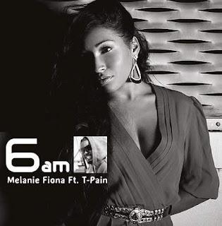 Fiona Ft T Pain 6 A M Lyrics