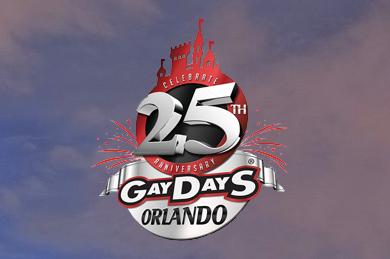 Gay Days Disney World