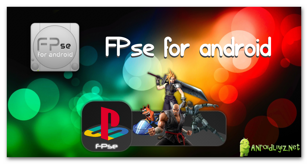fpse apk free download for android