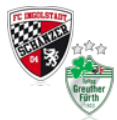 FC Ingolstadt - Greuther Fürth
