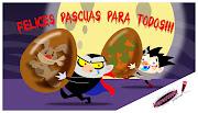 Caracoles producciones les desea unas felices Pascuas! pascua