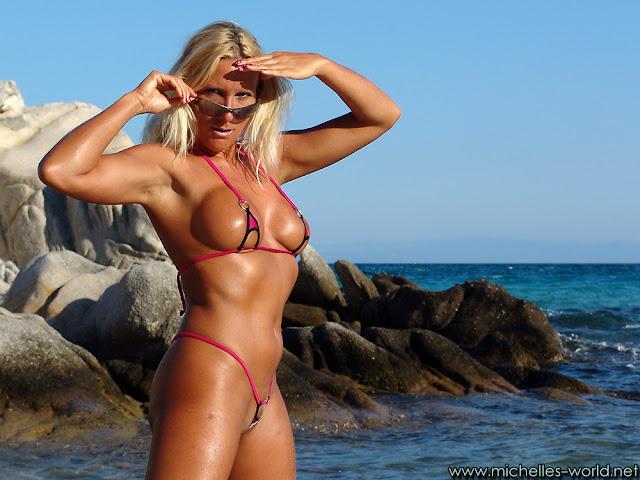 Michelles world bikini