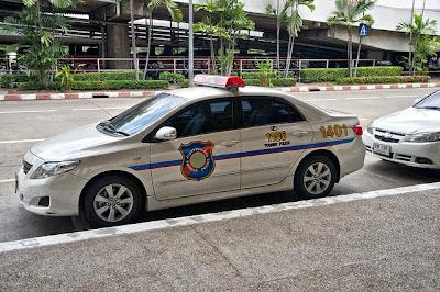 туристическая полиция пхукет