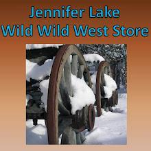 Wild Wild West Store