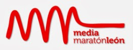 inscripcion media maraton leon 2014