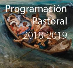 PROGRAMACIÓN PASTORAL 2018/19