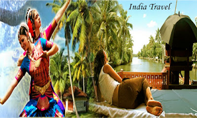 India Travel - Kerala is famous for its long beaches