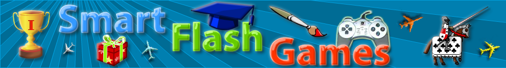 Smart Flash Games