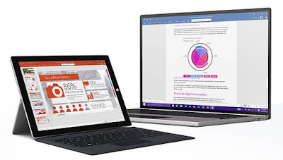 office 2016 laptops