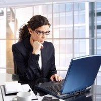 4 Tips Agar Mata Tetap Sehat Saat Menatap Monitor [ www.BlogApaAja.com ]