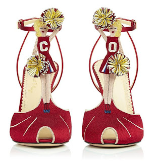 Around the World Charlotte Olympia