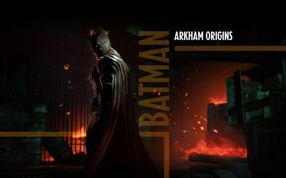 Batman: Arkham Origins 2013