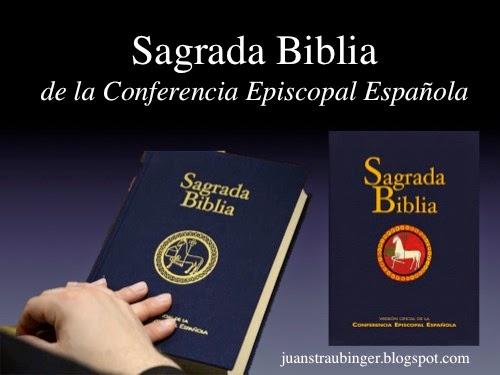 DESCARGAR GRATIS BIBLIA CEE