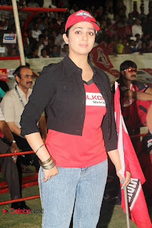 Charmee Kaur Pictures at CCL Season 3 Semifinal  0013.jpg