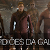 Extras Disney | Assista as cenas Deletadas de 'Guardiões da Galáxia'