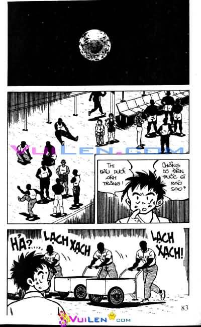 Jindodinho - Đường Dẫn Đến Khung Thành III  Tập 45 page 83 Congtruyen24h