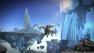 Final Fantasy XIV: Heavensward - PC