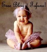 Selinho Blog Fofuxo